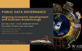 Public Data Governance